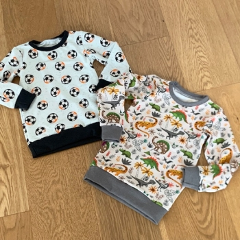 SHIRT KIDDY PULLI